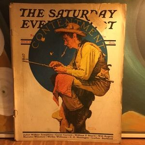Aug. 28, 1926 The Saturday Evening Post